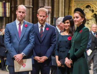 Prince Harry and Meghan will not be returning to work for the Royal Family, but could Prince William and Kate be the reason why? Learn the deets here.