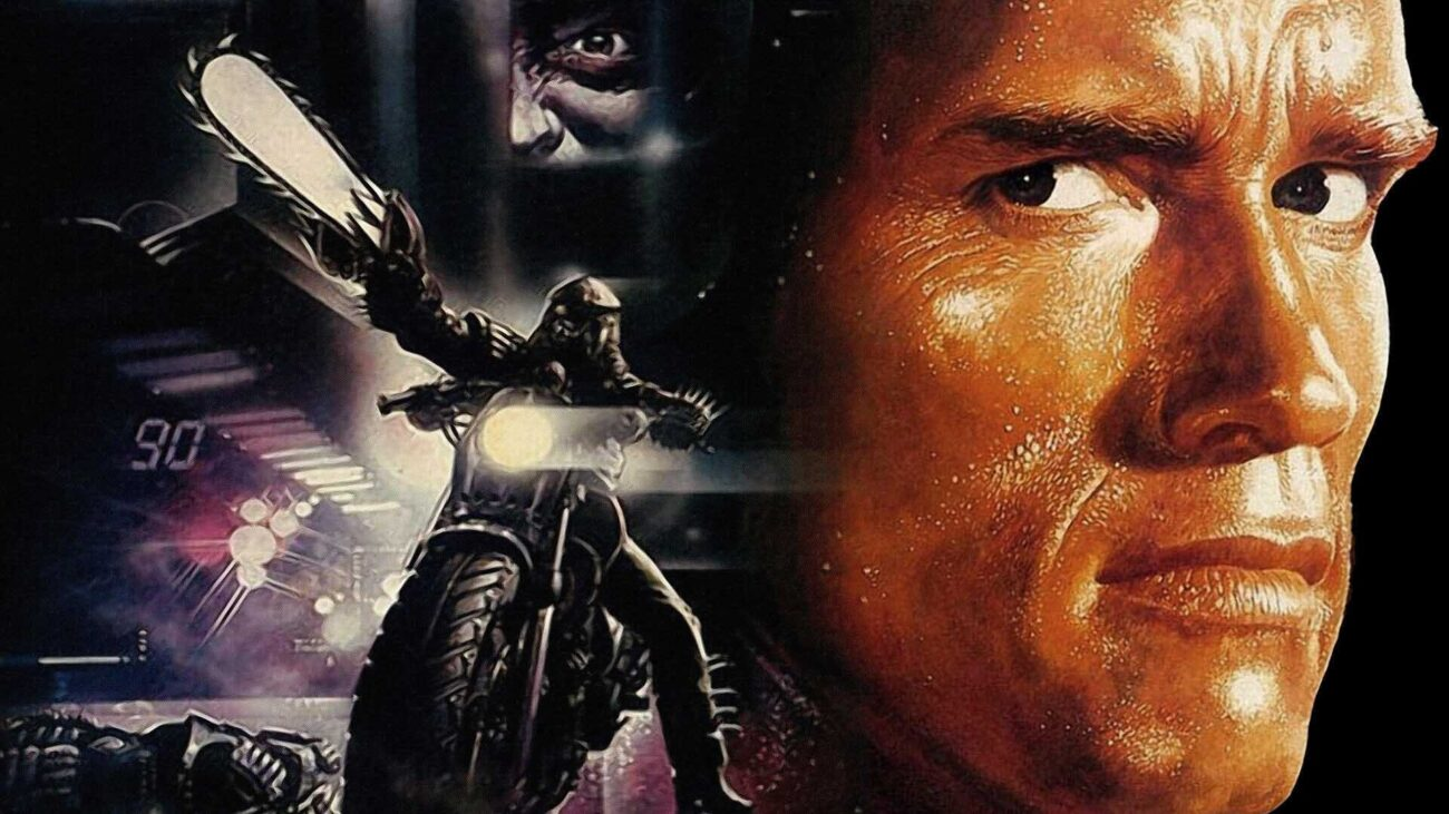 Another Stephen King classic is being reimagined for the big screen. Here's all the buzz about the upcoming 'The Running Man' reboot.