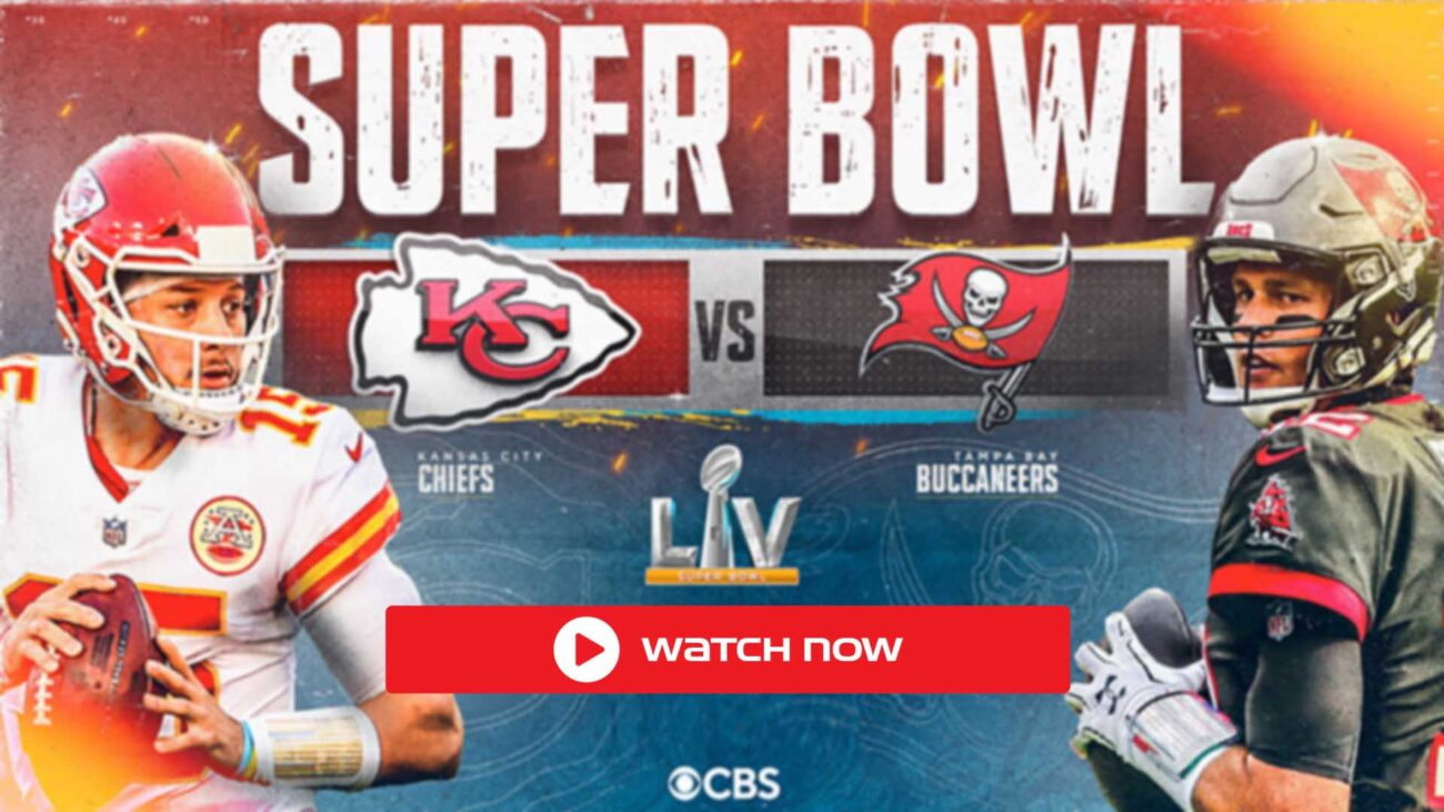 Check out all you need to know about Super Bowl live stream, including date & time, schedule, TV channel, location, how to watch and more.