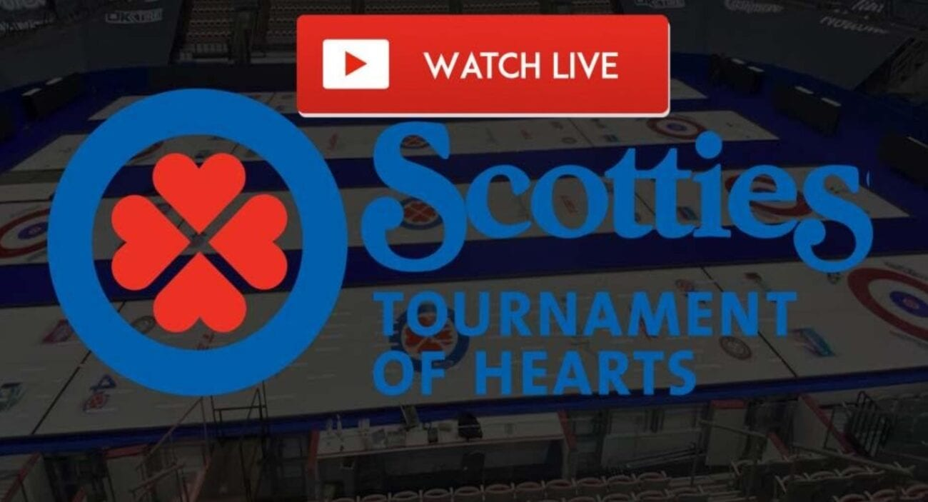 It's time for the Scotties Tournament of Hearts 2021. Find out how to live stream the sporting event online for free.
