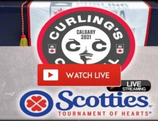 Scotties Tournament 2021 is finally here. Learn how to live stream the sporting event online for free.