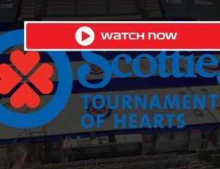 The 2021 Scotties Tournament of Hearts is the annual Canadian women's curling championship. Take a look at the best ways to stream this event.