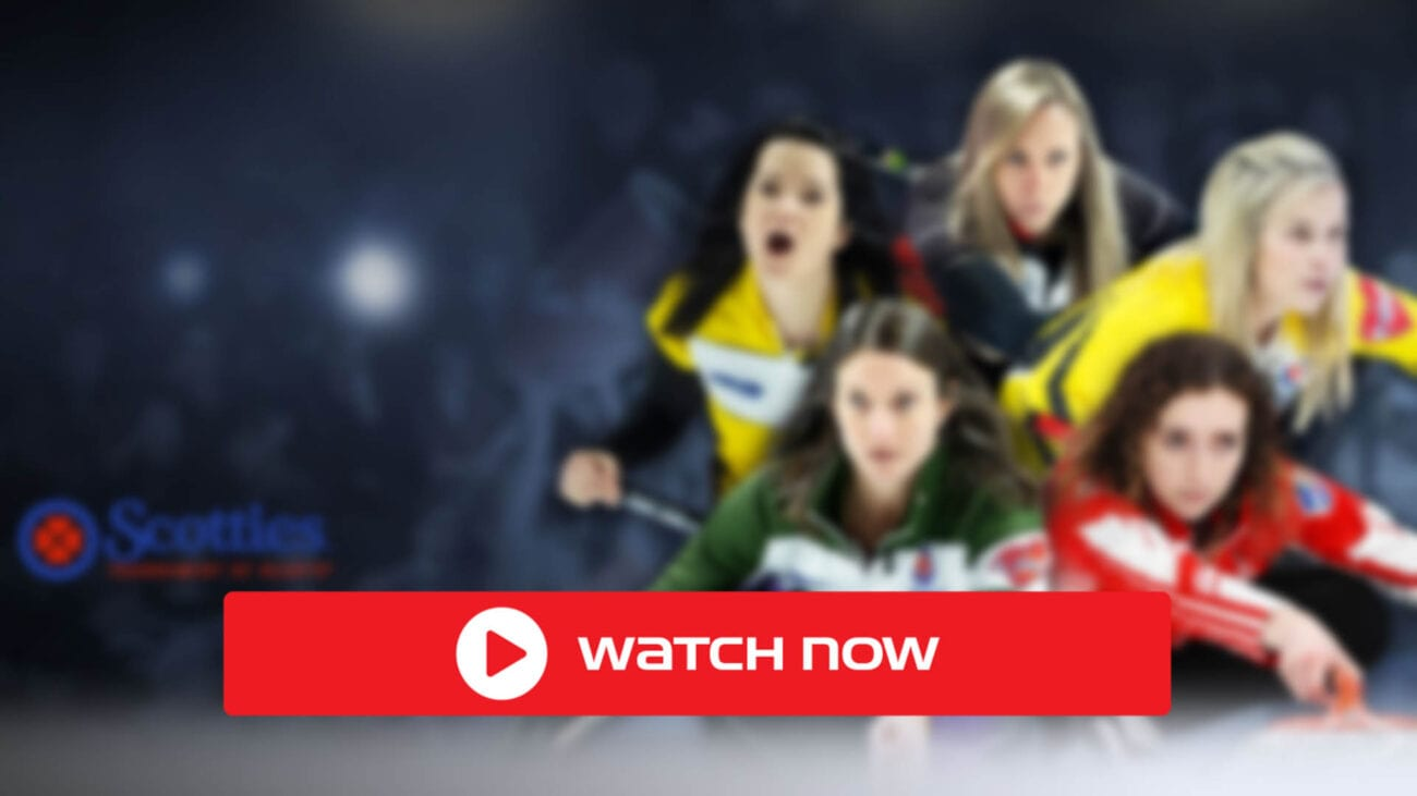 The 2021 Scotties Tournament of Hearts, Canada's national women's curling championship is available to live stream here.