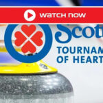 After some uncertainty due to the COVID-19 pandemic, the 2021 Scotties Tournament of Hearts is here. Check out the final now.