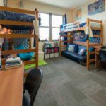 Moving to a student accommodation can be intimidating. Here are some tips on how to make things more like home.