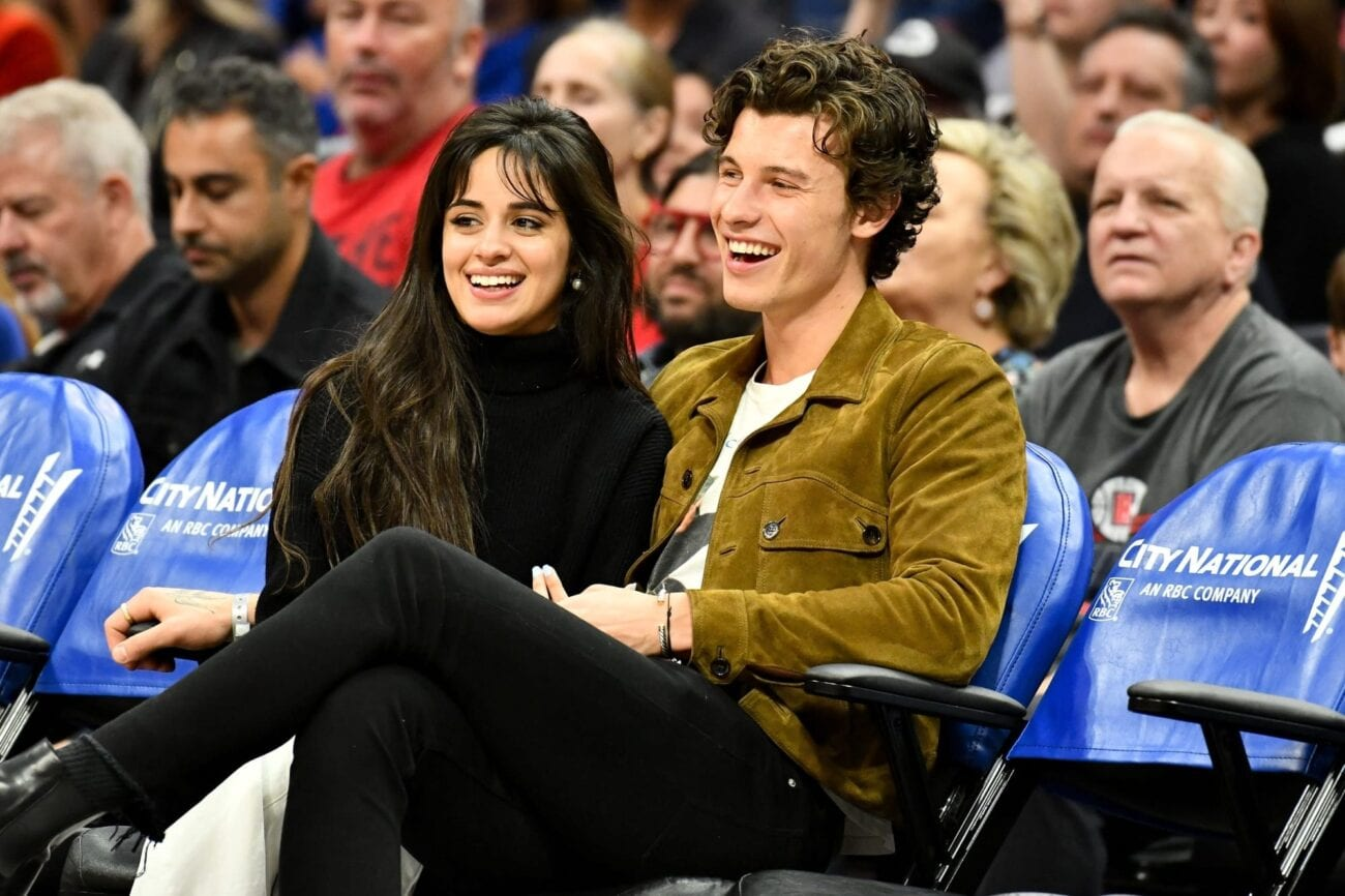 Fans hate the love between Shawn Mendes and Camila Cabello. Here's why fans hope the singers end their relationship before another holiday season.