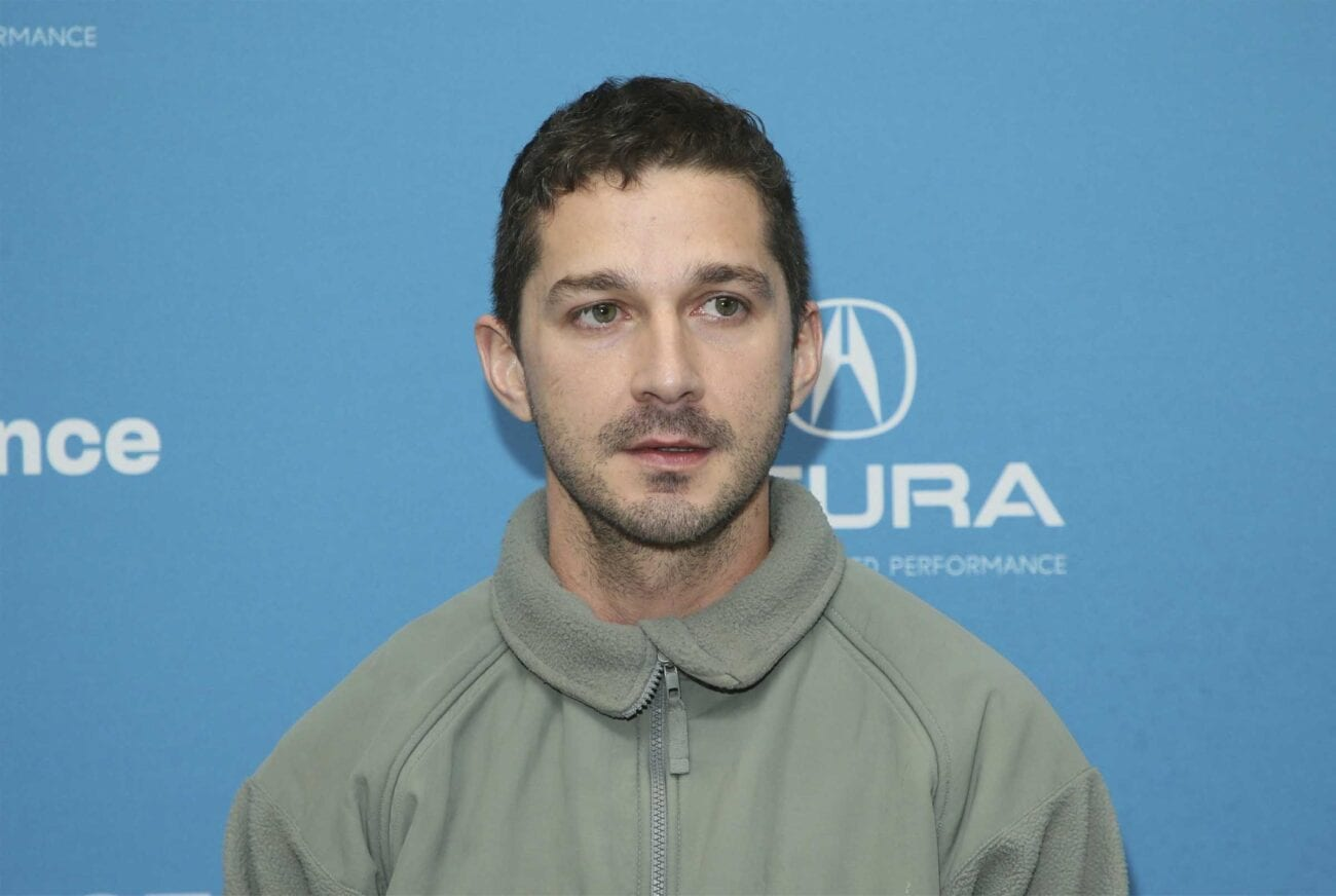 Is Shia LaBeouf now without an agent? Rumors state that he was dropped after a string of abuse allegations more than one former girlfriend.
