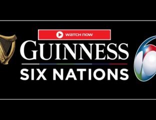 Six Nations Rugby is taking place Saturday with England vs. Italy and Scotland vs. Wales. Take a look at the best ways to stream these two games.