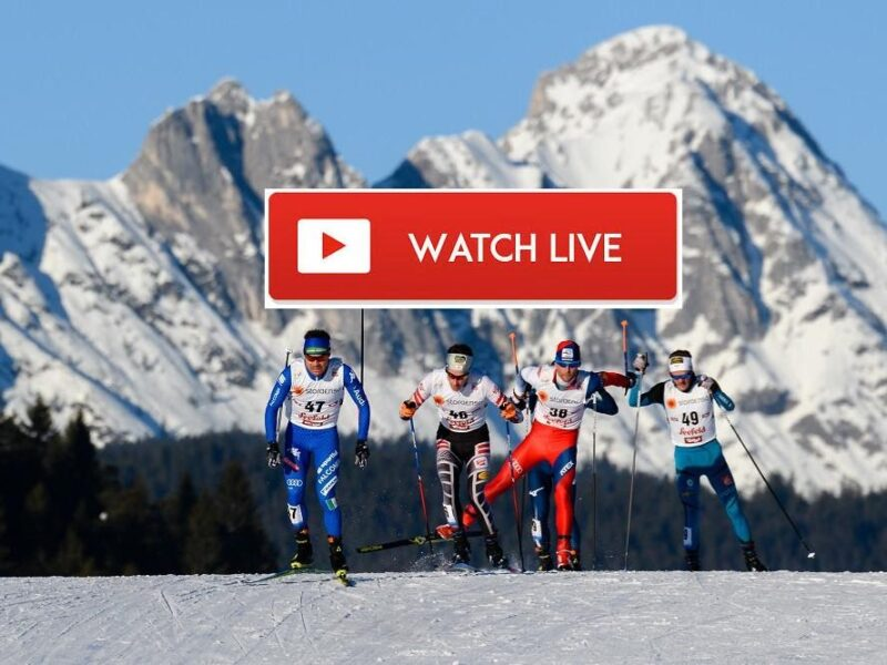 The 2021 FIS Nordic World Ski Championships is happening now. Take a look at some of the best ways to live stream this winter sports event.