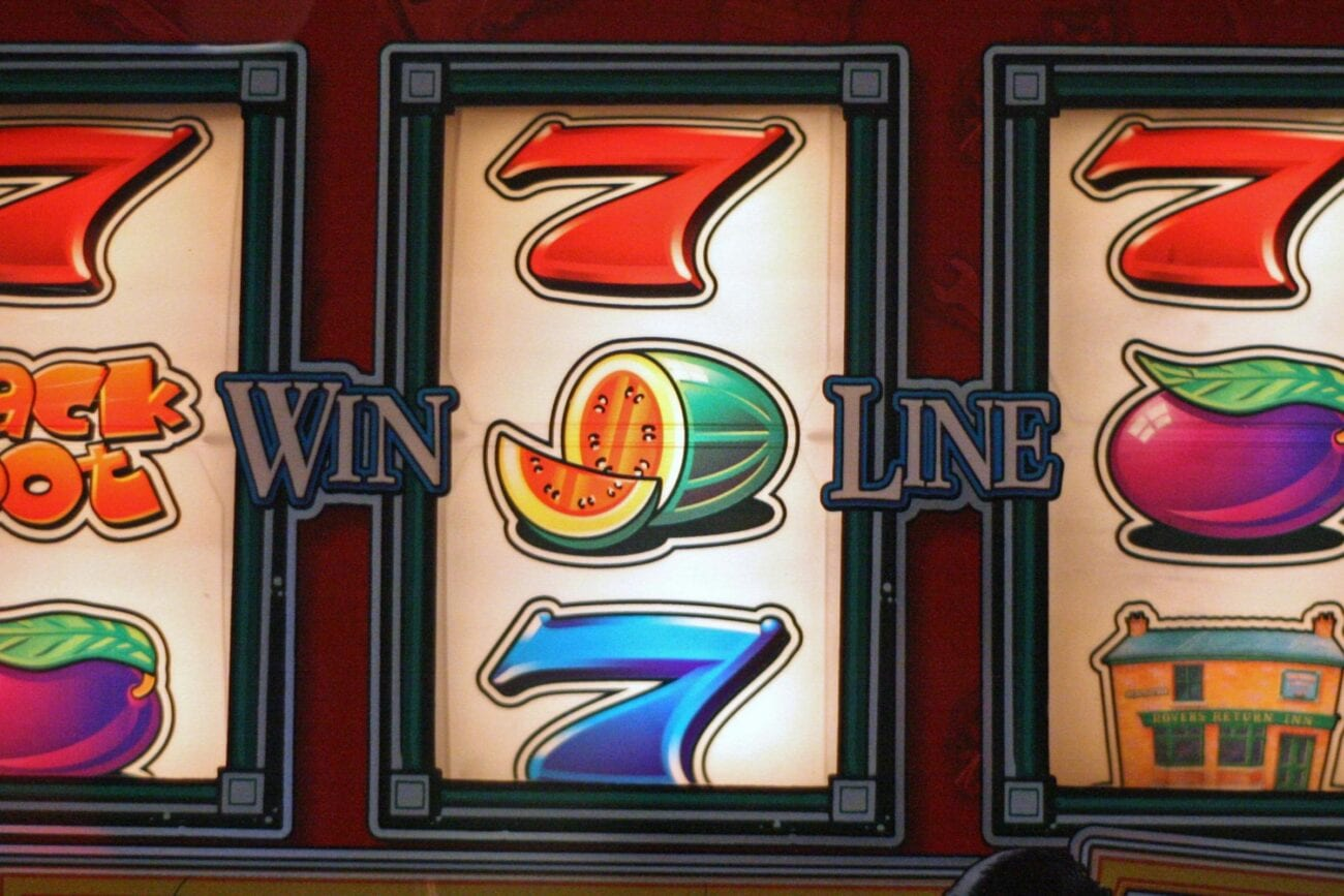 Select The Best Slot Win Machine On An Online Casino Film Daily