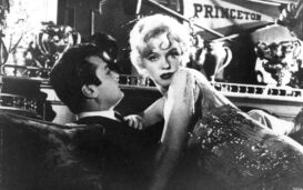 The Marilyn Monroe movie 'Some Like it Hot' is going to be made into a modern musical. Excited? Here are all the details we have.
