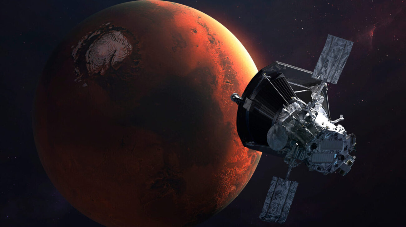 Are you ready for a mission to Mars? The United Arab Emirates has just launched their spacecraft into Mars's atmosphere. Here's everything about the mission.