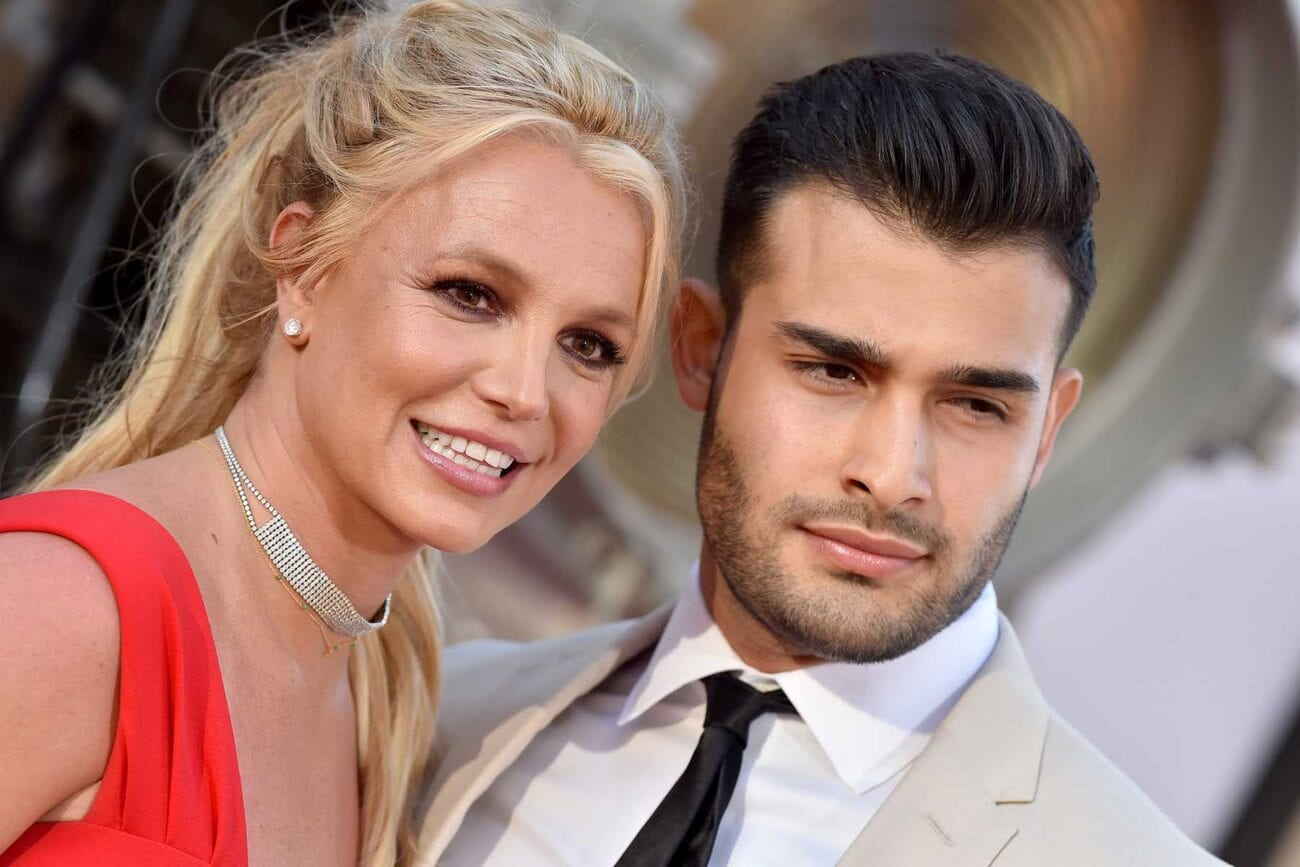 Britney Spears's boyfriend, Sam Asghari, took to Instagram recently and fans are wondering if he hates his girlfriend's dad.