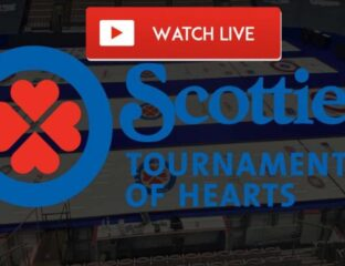 Scotties Tournament is here. Find out how to live stream the a2z Draw online for free.