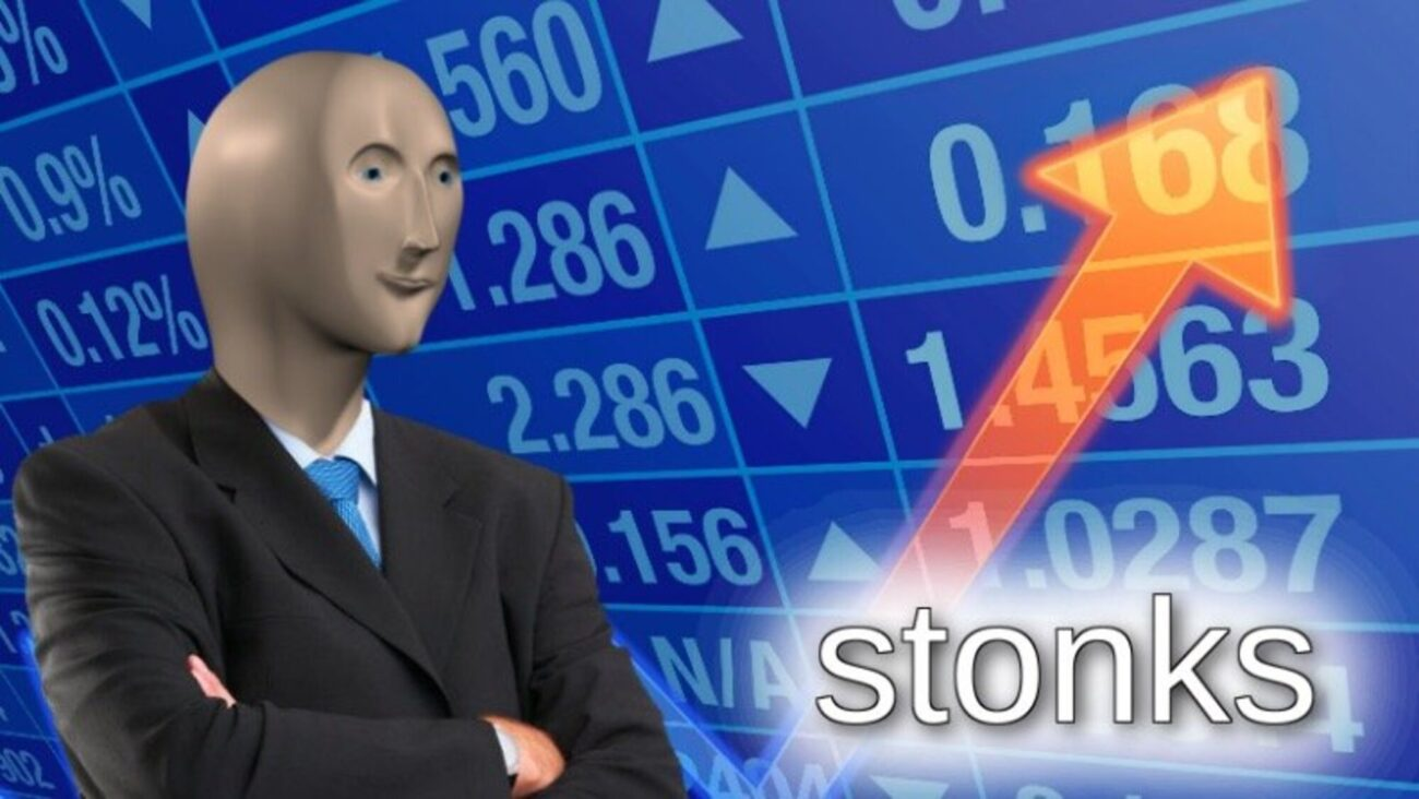 This past week was certainly an interesting & unexpected one for the history of stock markets. Laugh along at all the best stonks memes here.
