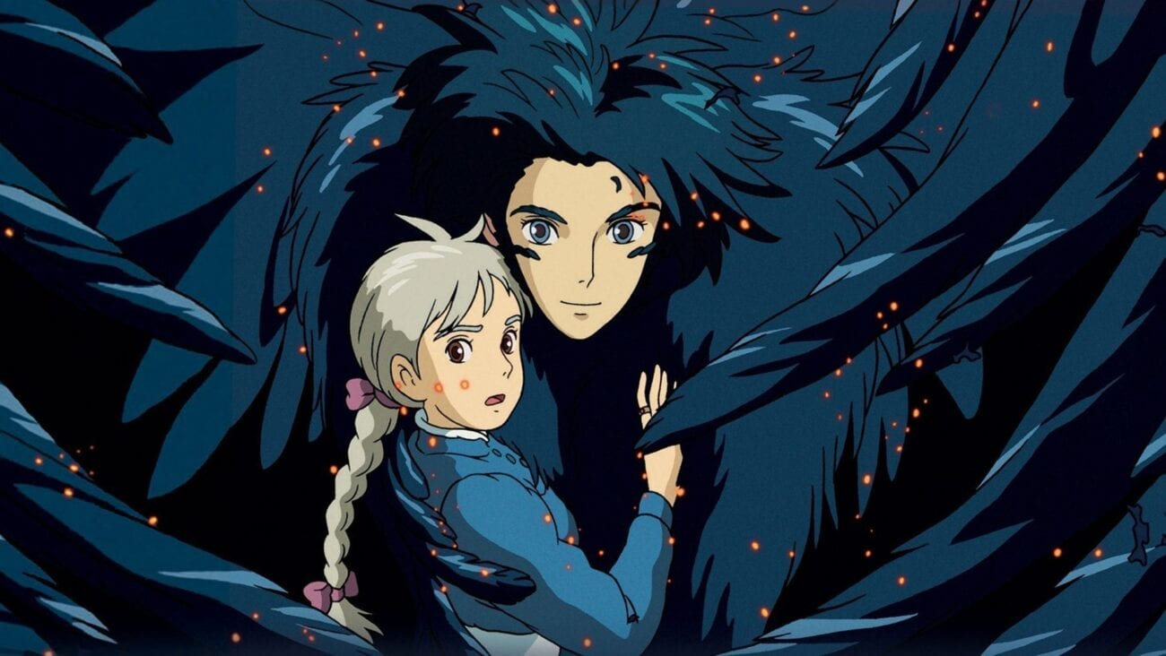 Are you in the mood to binge watch some of the greatest anime films of all time? Check out how you can enjoy all the Studio Ghibli movies here.