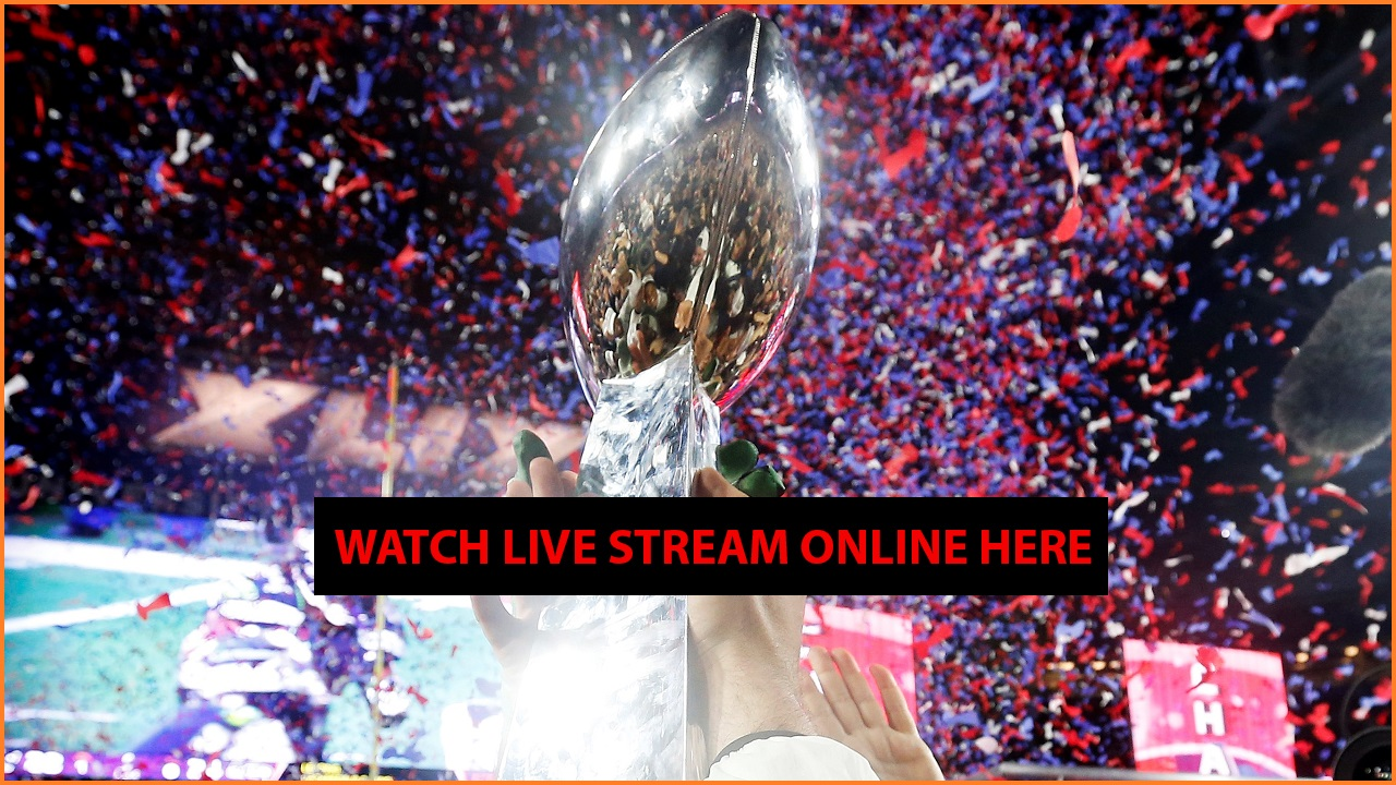 Ready to stream Super Bowl 55 from the comfort of your living room? Here's how to catch all the NFL action live.