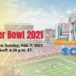 The big day is almost here, the Super Bowl 55: Spanish broadcast. Watch the match now via the Reddit live stream.