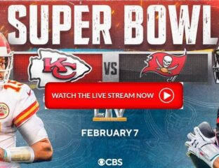 Super Bowl 55 promises plenty of great football action. Here's all the places to live stream the NFL game.