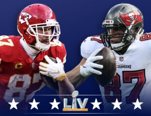 Super Bowl 55 is here. If you want to catch the 2021 edition, here's all the places you can live stream the game online.