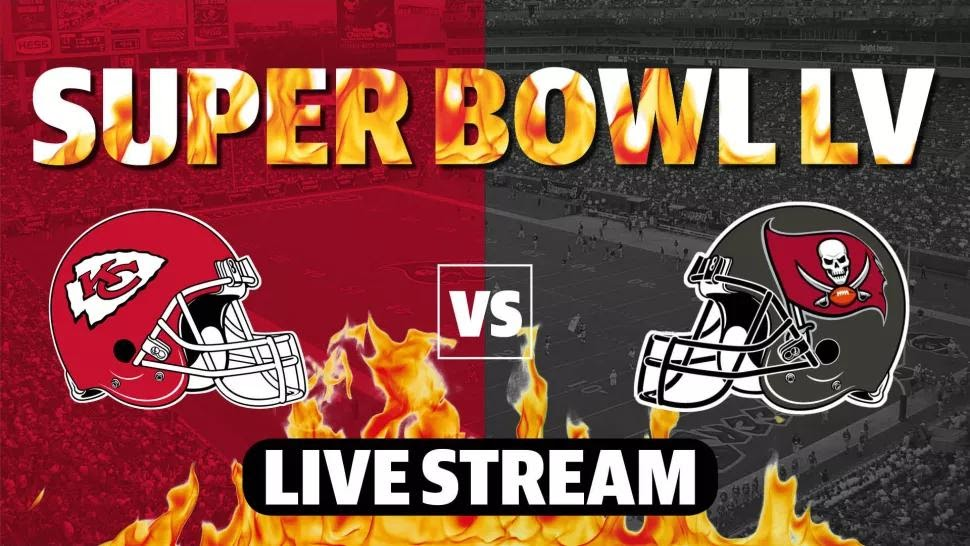 It's the Buccaneers vs Chiefs in Florida for the big one, don't miss a play with our guide to the best ways of getting a Super Bowl 55 live stream.