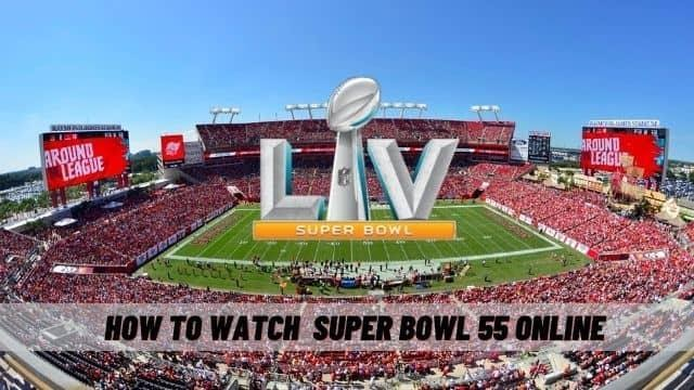 The Super Bowl is finally upon us and we know you want to catch all the action live. Here's all the places to stream the big game.