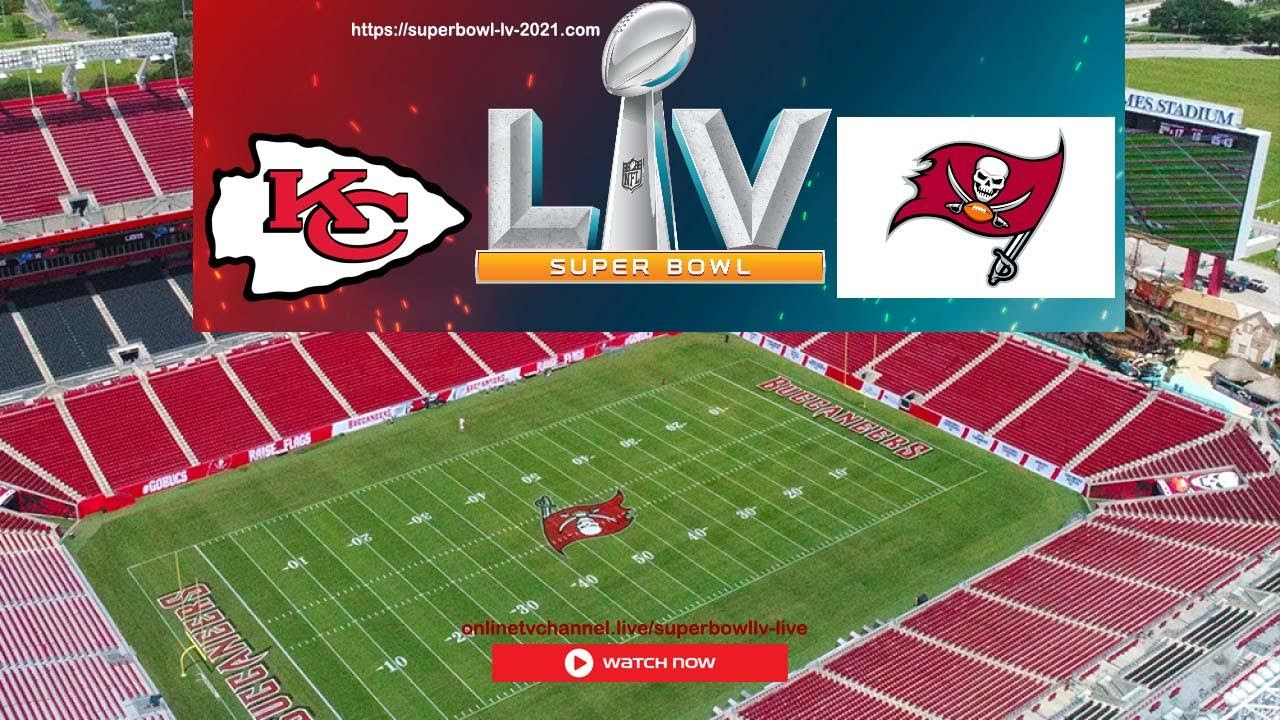 Super Bowl LV between the Tampa Bay Buccaneers and Kansas City Chiefs is this Sunday. Check out the best ways to live stream this epic showdown.