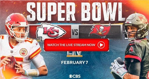 The Chiefs vs. Buccaneers is the final game of the NFL season in Super Bowl LV. Check out the best ways to stream this primetime event.