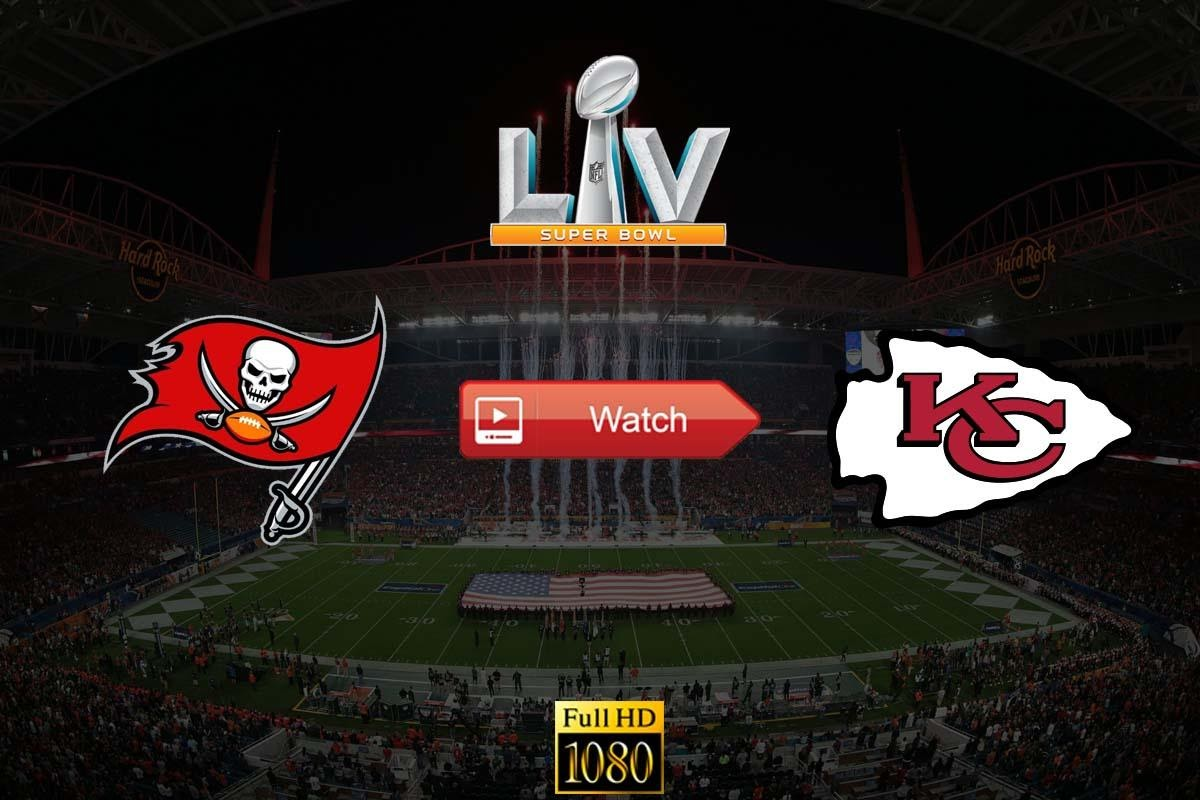 Super bowl LV between the Chiefs and the Buccaneers is taking place on Sunday. Check out the best ways to stream the biggest game of the year.