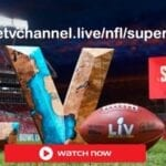 Super Bowl LV featuring Chiefs at Buccaneers is taking place on Sunday. Take a look at the best and easiest ways to stream the 2021 Super Bowl.
