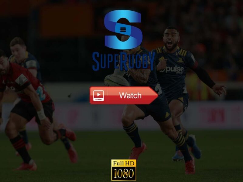 The 2021 Super Rugby will be held from February 26th to March 7th. Check out some of the best ways to stream this international rugby event.