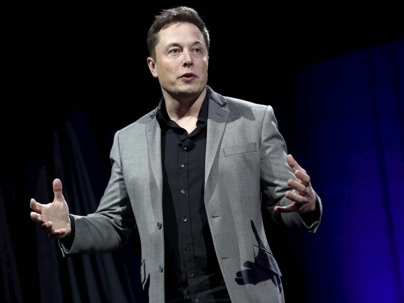 Tesla electric car stock saw a dramatic fall this week after the stock dropped 12 percent. Did Elon Musk say something wrong?