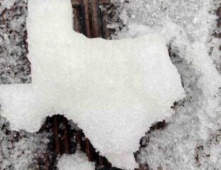 Texas isn't made for snow, but Texans have recently been dumped with the stuff. Luckily, this makes for great memes.