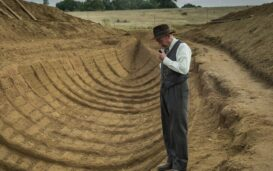 In mid-January, Netflix released 'The Dig' about a historical excavation in Britain. But how accurate is it? Read about the facts and fiction in the film.