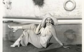 The deliberately shrouded, dangerously ambitious, and utterly mysterious murder of Hollywood starlet Thelma Todd still continues. Let's dive in.