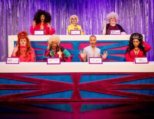 Snatch Game is an iconic 'Drag Race' challenge, and the UK version is no different. Here's the full story from the queen eliminated by the iconic challenge.