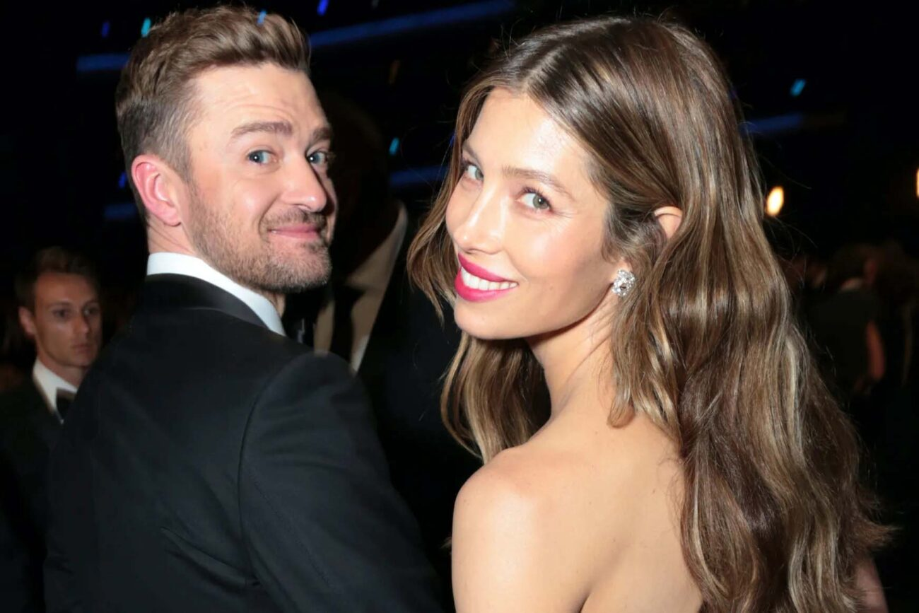 Justin Timberlake has been on everyone's radar again thanks to the documentary 'Framing Britney Spears'. Here's his wife's reaction.