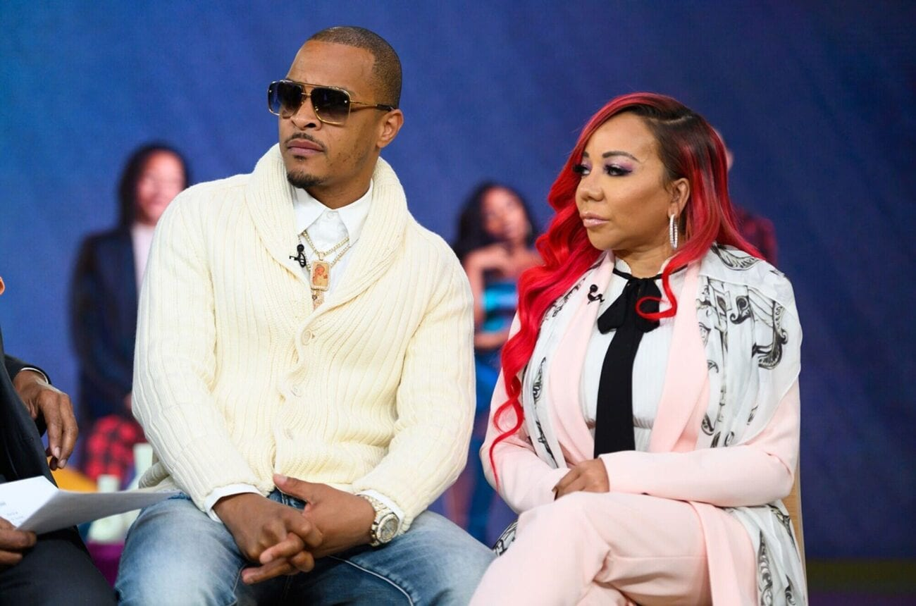Are T.I. and Tiny sex offenders? Social media definitely thinks so. Here's everything we know about Sabrina Peterson's accusations against the couple.