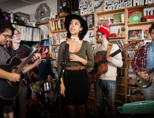 Are you missing live shows a little extra these days? We've got you covered. Check out the best Tiny Desk concerts from 2020.