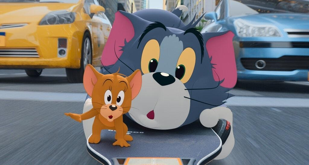 'Tom and Jerry' are back and you don't have to visit the cinema to watch the movie. Find out how you can watch on HBO Max.