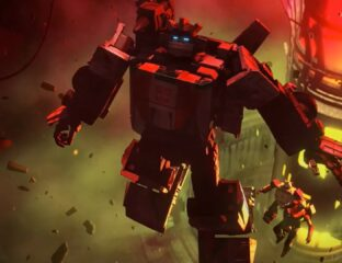 Nickelodeon is set to revive the Transformers in an all-new animated series. But will it suck as bad as the Michael Bay movies? Let's hope not!