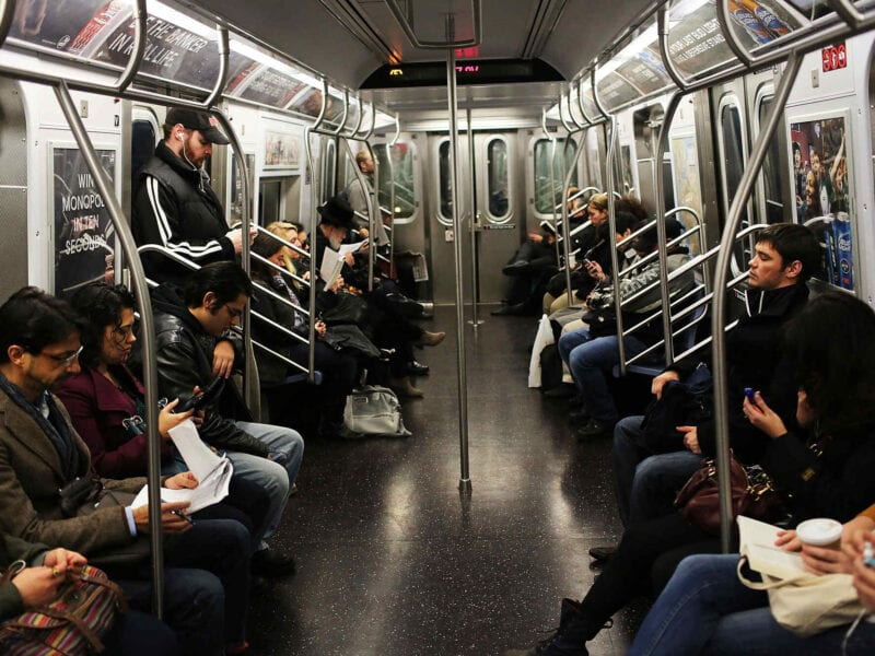 Have you heard about the violence on the NYC Transit? Here's everything we know about the recent outbursts on NYC's bus drivers and passengers.