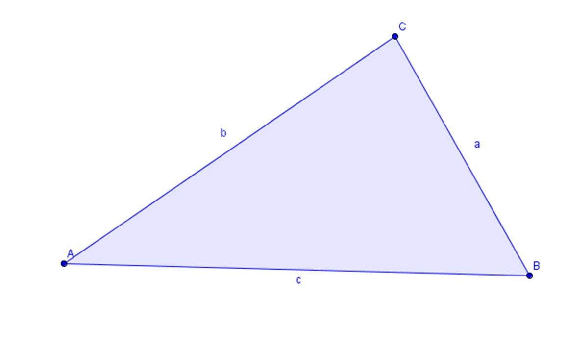 Calculating the area of a triangle can be difficult. Here are some tips on how to find the area and the perimeter.