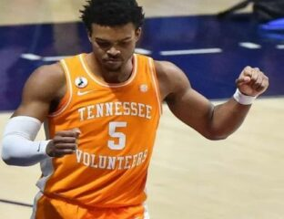 Kentucky is gearing up to face Tennessee on the court. Find out how to live stream the basketball game for free online.