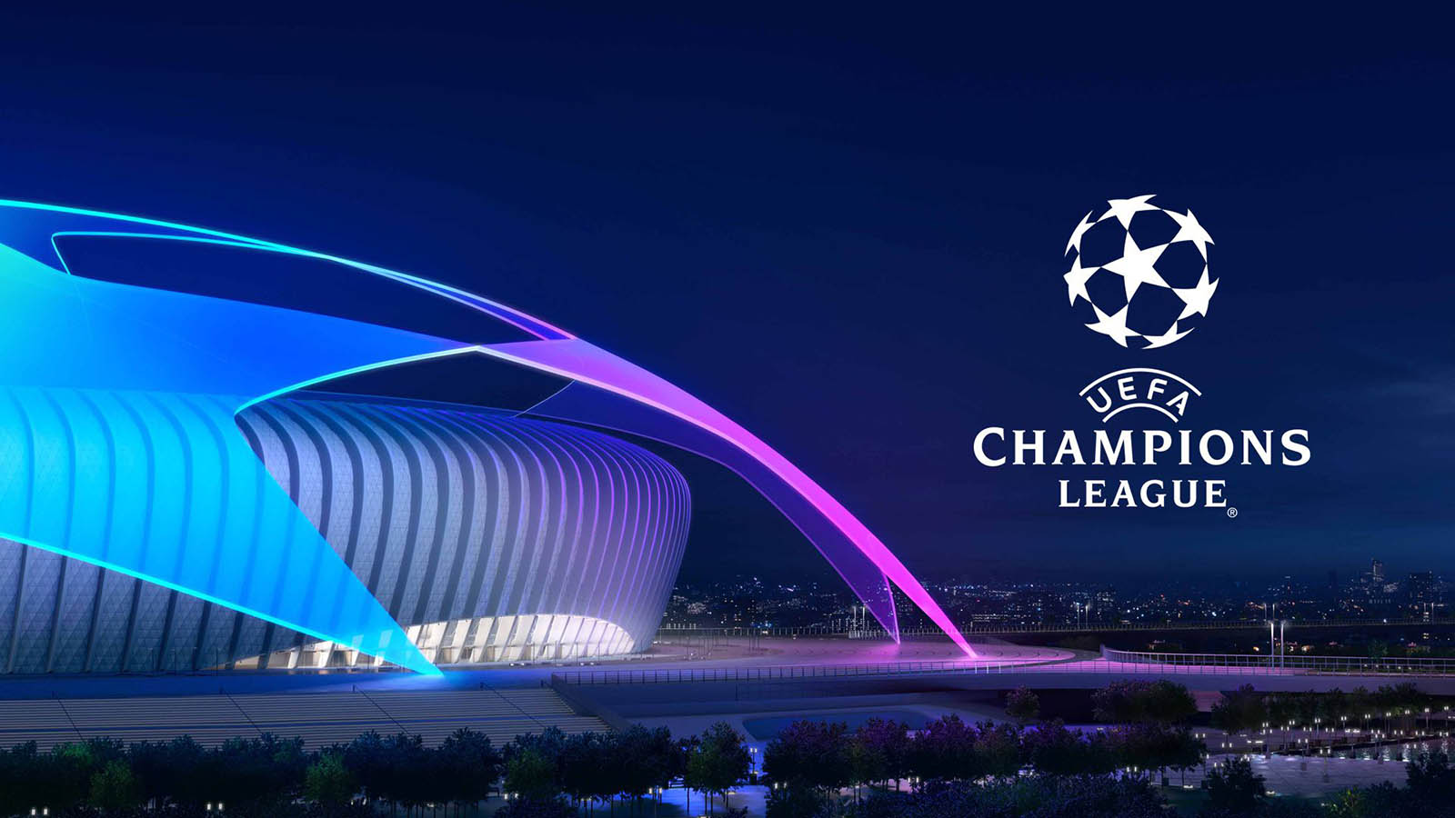 The Champions League Finals are finally here, as the UEFA's best teams face off. Here's the current standings for the tournament.