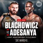"UFC continues its live events schedule from ""Fight Island"" on March 6th. Find out how you can watch the stream now."