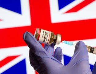 Is the UK really keeping track of the latest coronavirus variant? Check out everything the UK is doing to protect their citizens from the pandemic.