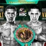 Miguel Berchelt is set to take on Oscar Valdez. Find out how to live stream the boxing match online for free.