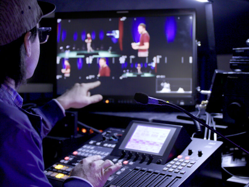 Looking to hire a video production company for a project? Here's a guide to making sure you end up with a high-quality product at the end.
