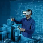 The future of VR and AR is very promising. Take a look at the different ways VR and AR are being utilized to advance many different fields.